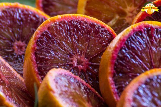 Image sur 9kg Tarocco Rosso Vinaceo calibre Mixte