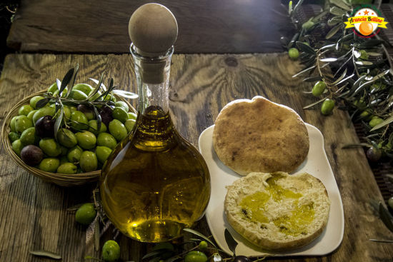 Picture of 5L Extra virgin olive oil